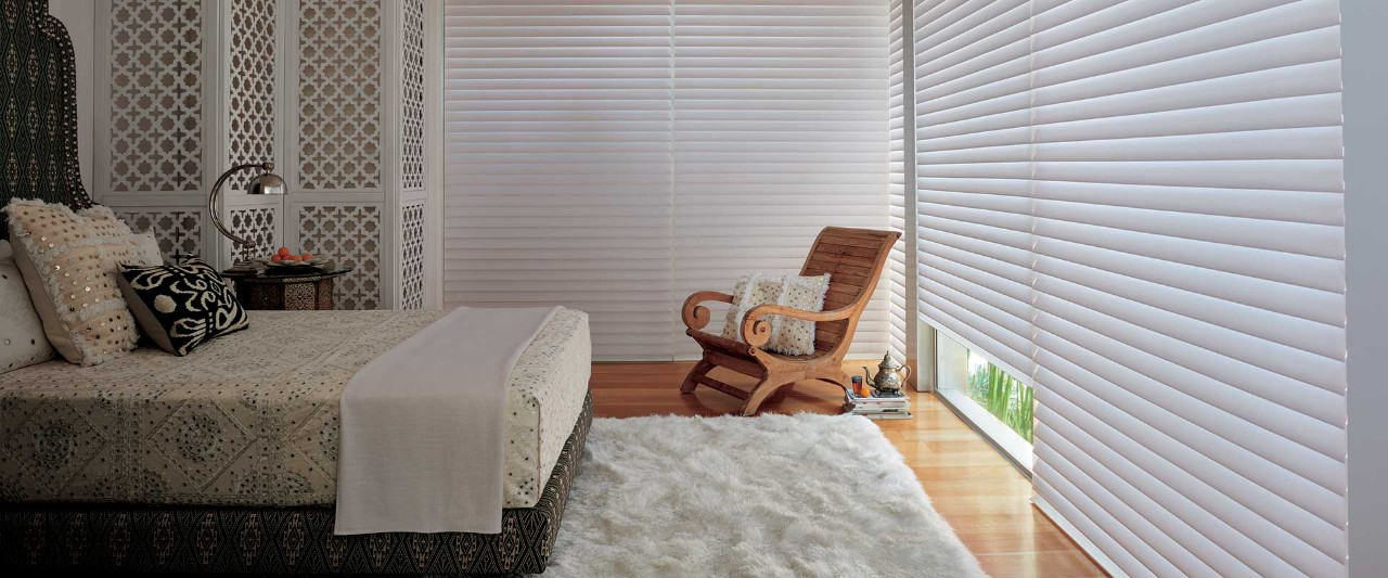 Creative Window Treatments Blinds